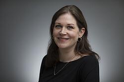 Sarah Schwarze