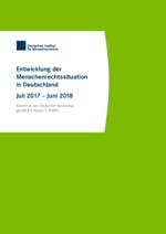 Menschenrechtsbericht 2018