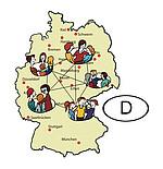 Frauen Netzwerk Deutschland
