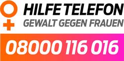 Logo Hilfetelefon