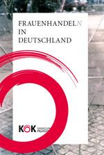 Frauenhandeln in Deutschland